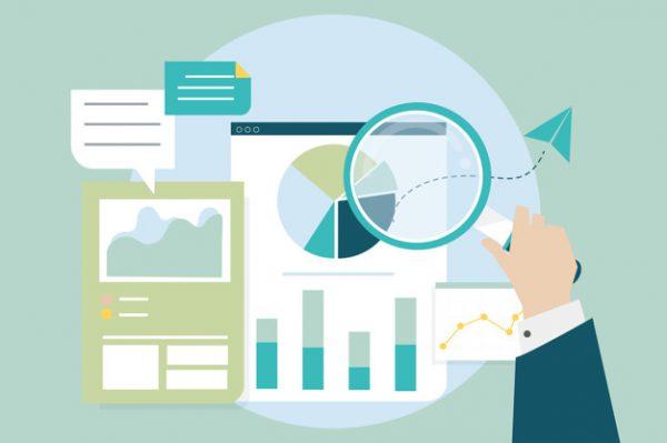 تجزیه و تحلیل داده ها